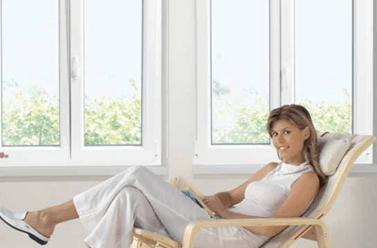 Rehau Pencereleriniz İçin Doğru Temizlik Ve Bakım