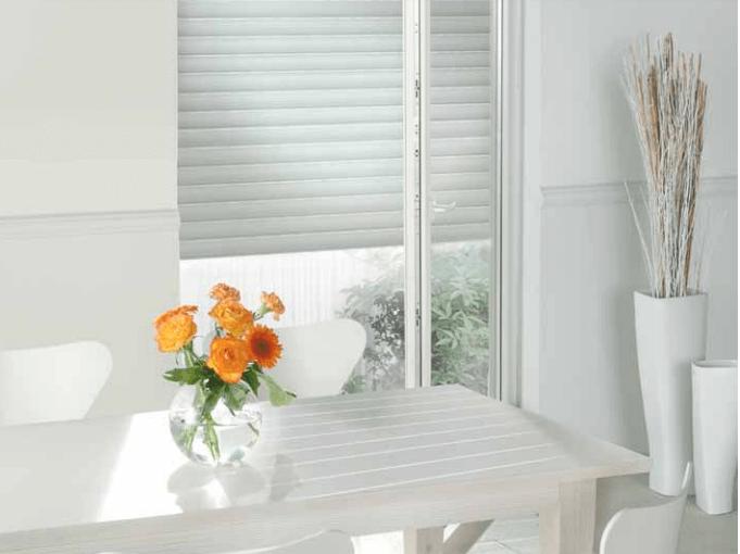 Katma Değerli Panjur Sistemi – REHAU Comfort-Design Plus